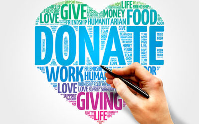 Fundraising a Constant Challenge
